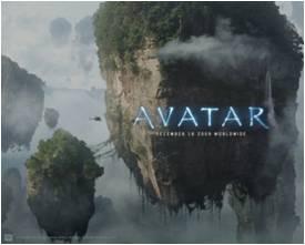 La película Avatar, éxito de taquilla fue medida con técnicas de neuromarketing