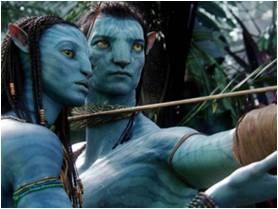 Una de las secuencias de mayor interés de la película